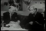 Still frame from: Death From A Distance 1935