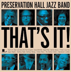 Preservation Hall Jazz Band - Come with Me